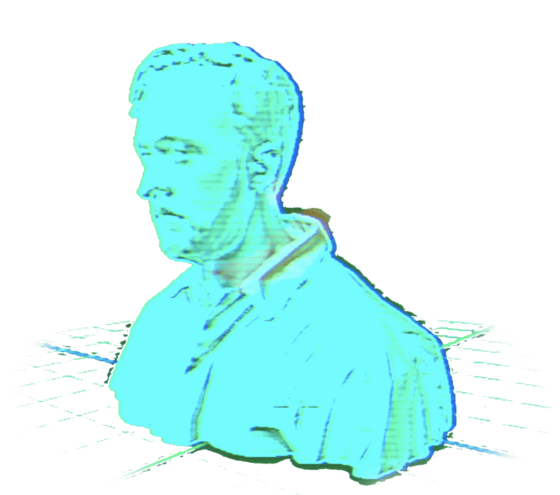 3d-guy