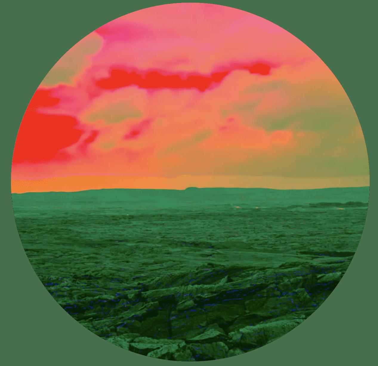 landscape-circle